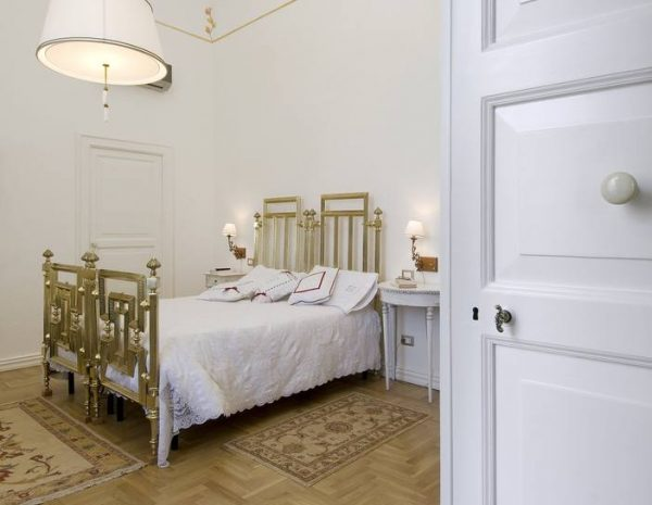 Double room B&B Lecce